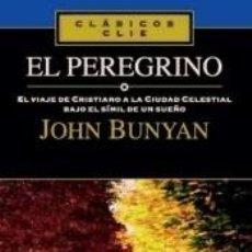 Libros: EL PEREGRINO. Lote 269088963