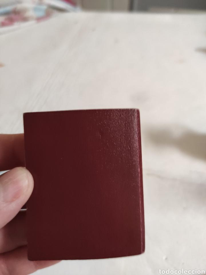 Libros: Libro mini de Salmos - Foto 3 - 277724603