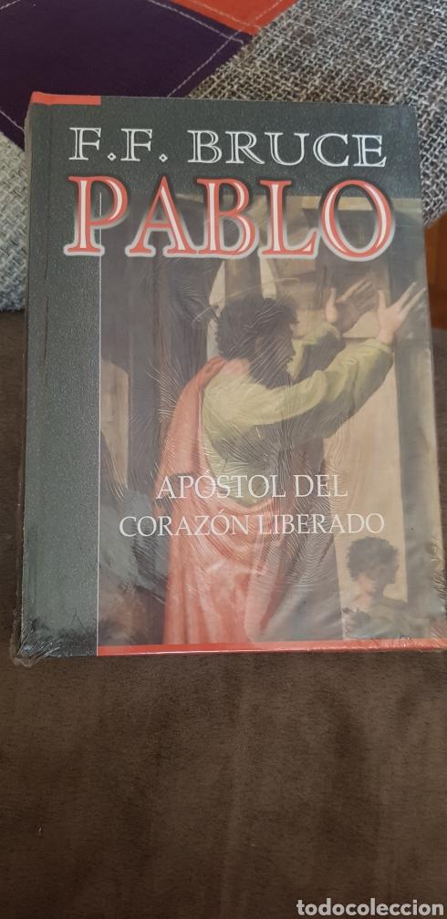 LIBRO PABLO APÓSTOL DEL CORAZÓN LIBERADO (PRECINTADO) (Libros Nuevos - Humanidades - Religión)