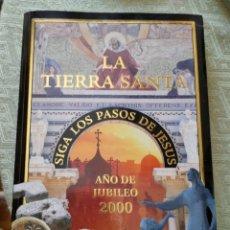 Libros: LA TIERRA SANTA.. Lote 295414818