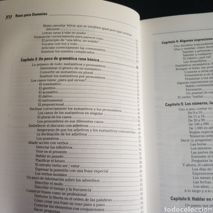 Libros: Ruso para dummies - Foto 3 - 210660435