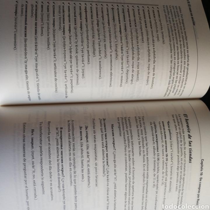 Libros: Ruso para dummies - Foto 4 - 210660435