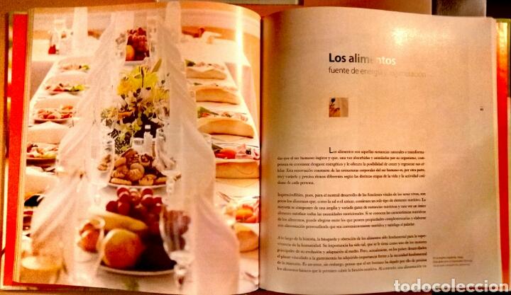 Libros: Libro Alimentación para una Vida Saludable - Foto 3 - 107364555