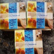 Libros: TERAPIAS NATURALES. Lote 108458847