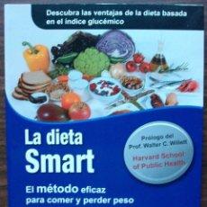 Libros: LA DIETA SMART. DRA. REINA GARCIA CLOSAS. Lote 147030422