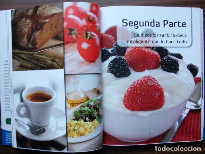 Libros: LA DIETA SMART. DRA. REINA GARCIA CLOSAS - Foto 2 - 147030422