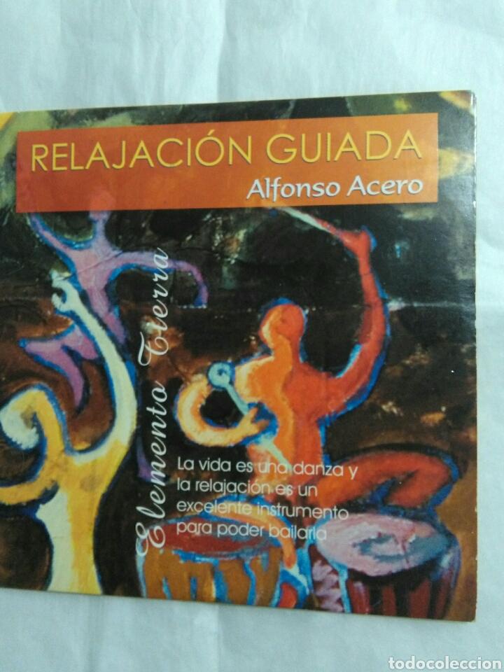Libros: Relajacion guiada,Alfonso Acero - Foto 4 - 148071098