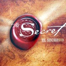 Libros: EL SECRETO. Lote 156764150