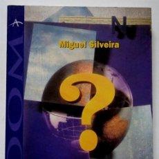 Libros: ESTRATEGIAS PARA VIVIR MEJOR – MIGUEL SILVEIRA. Lote 161476082