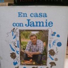 Libros: EN CASA DE JAMIE, RBA.. Lote 178809301