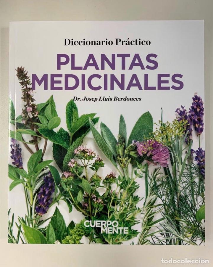 GUÍA PLANTAS MEDICINALES - LIBRO NUEVO (Libros Nuevos - Ocio - Salud y Dietas)