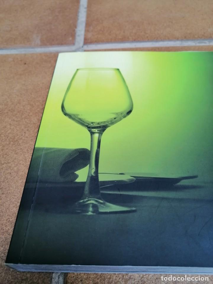 Libros: LIBRO GUIA DE RESTAURACIÓN ¡ Que bueno ¡ -Gran Canaria, Lanzarote y Fuerteventura 2008/2009 - Foto 5 - 205746106
