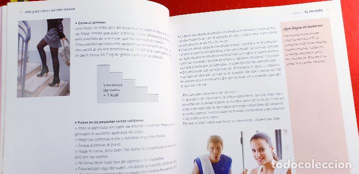 Libros: LIBRO-DIETA-EL METODO DUKAN-ILUSTRADO-PERFECTO ESTADO-VER FOTOS - Foto 11 - 212951233