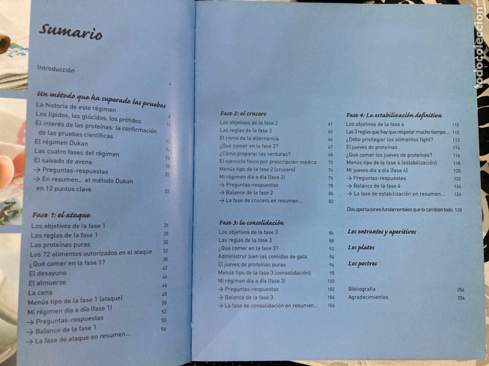 Libros: El método Dukan ilustrado - Foto 3 - 224934818