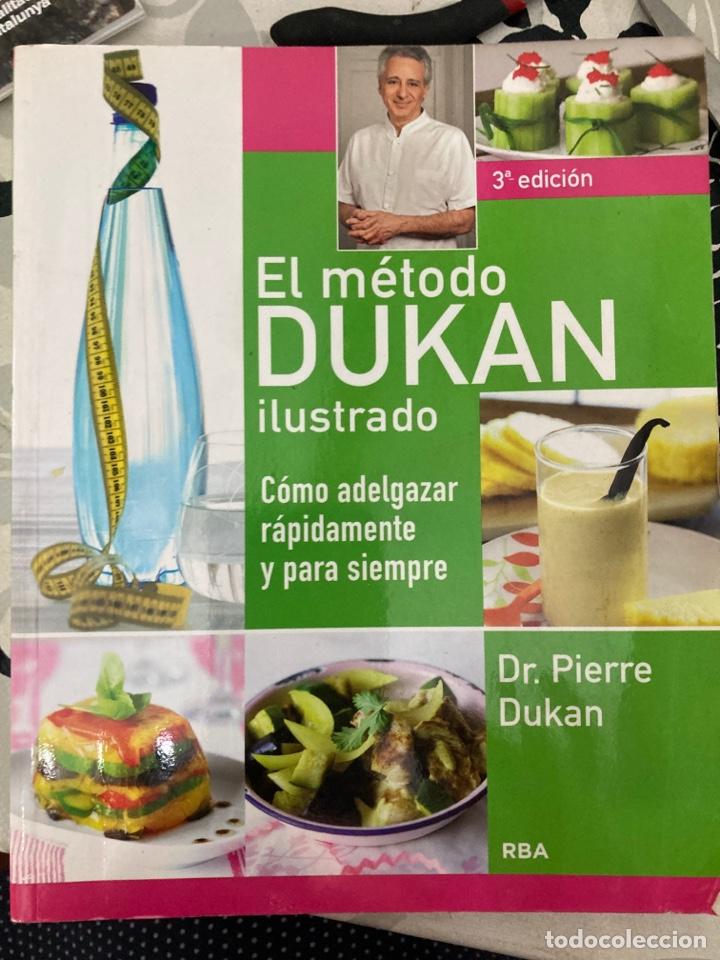 EL MÉTODO DUKAN ILUSTRADO (Libros Nuevos - Ocio - Salud y Dietas)