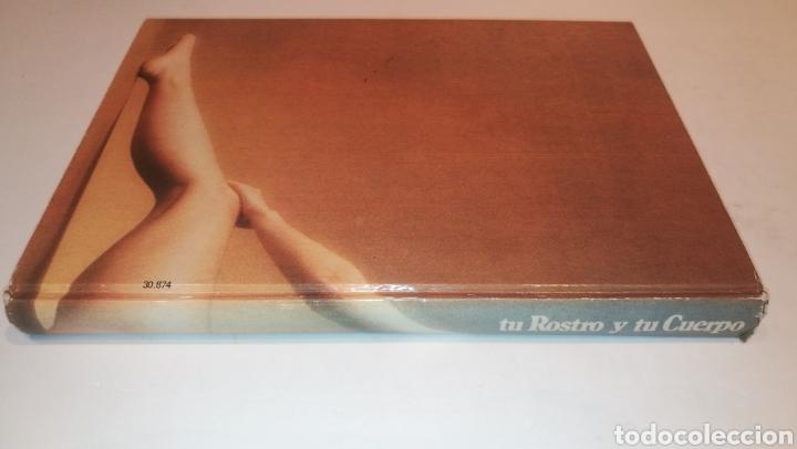 Libros: TU ROSTRO Y TÚ CUERPO , MIRIAM STOPPARD - Foto 6 - 214820613
