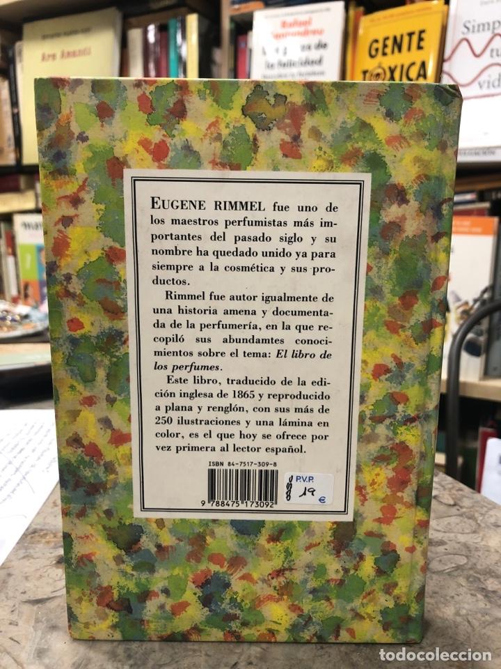 Libros: El libro de los perfumes - Foto 2 - 226630887