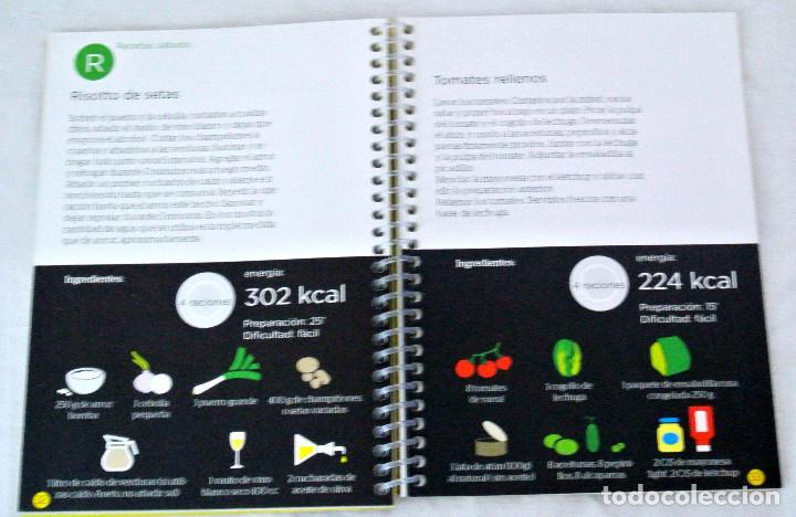 Libros: LIBRO MÉTODO LUCÍA BULTÓ, SEMANA 1: DETOX, QPRINT, 2014, NUEVO, ISBN 978-84-616-8785-5 - Foto 2 - 228092955