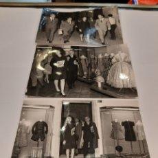 Libros: REINA SOFÍA FOTOS DE PRENSA ORIGINALES (T1). Lote 236564430