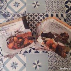 Libros: GUIAS GASTRONOMICAS DE CATALUNYA. Lote 241869930