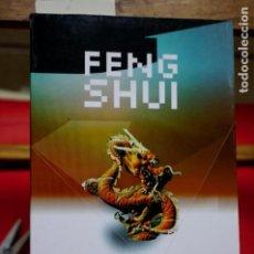 Libros: LWAN LAU.FENG SHUI.. Lote 252284055