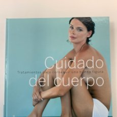 Libros: CUIDADO DEL CUERPO - EDITORIAL INTEGRAL - NUEVO. Lote 254926610