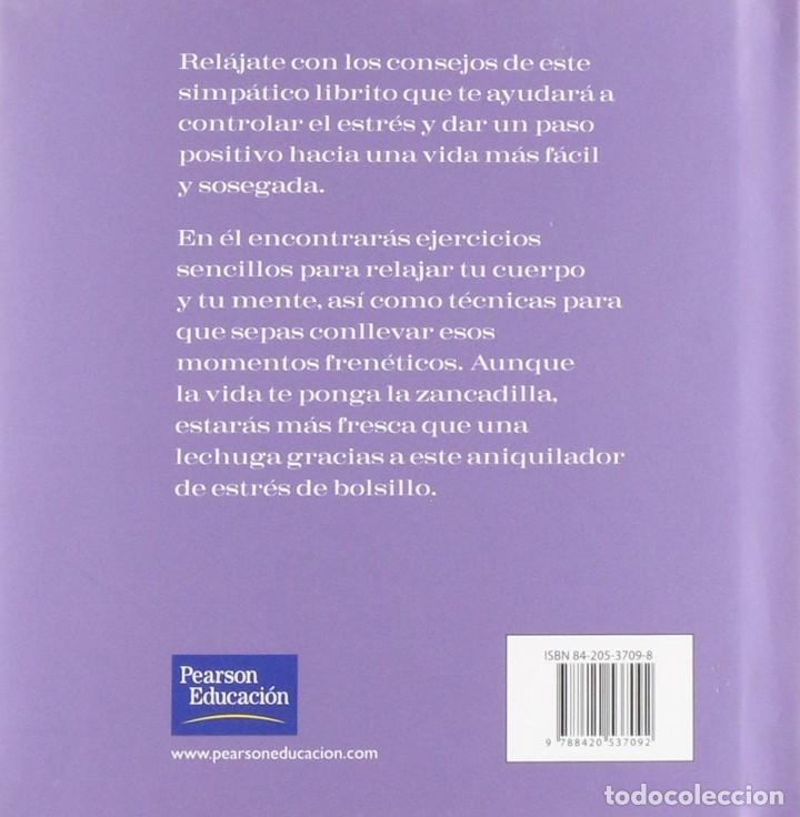 Libros: QUIERO DESESTRESARME. 100 MANERAS NATURALES PARA MEJORAR - Foto 2 - 269699663