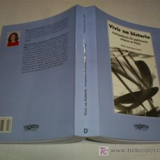 Libros de segunda mano: VIVIR NA HISTORIA ANTROPOLOXÍA DO PATRIMONIO URBANO EN NOIA MARÍA JESÚS PENA CASTRO GALICIA RM41869. Lote 21295395