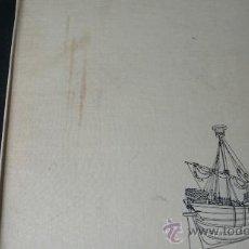 Libros de segunda mano: LES GRANDS VOILIERS DU XV AU XX SIÈCLE (GRANDES VELEROS, ARQUITECTURA NAVAL). Lote 23773004