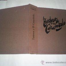 Libros de segunda mano: TARTESOS Y EL CARAMBOLO INVESTIGACIONES ARQUEOLÓGICAS SOBRE PROTOHISTORIA BAJA ANDALUCÍA RM51045-V. Lote 27112880