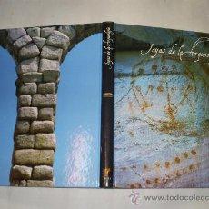 Libros de segunda mano: NUESTRO PATRIMONIO CULTURAL JOYAS DE LA ARQUEOLOGÍA JUAN VAN DEN EYNDE RM53381. Lote 28657487