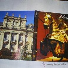 Libros de segunda mano: NUESTRO PATRIMONIO CULTURAL. PALACIOS Y ALCÁZARES RM53382. Lote 28657488