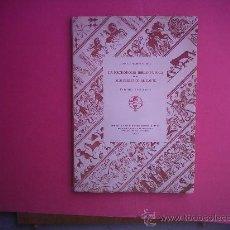 Libros de segunda mano: LA NECROPOLIS IBERO PUNICA DE LA ALBUFERETA DE ALICANTE. Lote 29159170