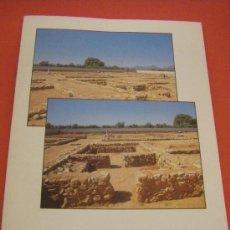 Libros de segunda mano: IBERS I ROMANS AL CAMP DE NULES MASCARELL, MONCOFA, NULES I LA VILAVELLA. VICENT FELIP SEMPERE,. Lote 31771979