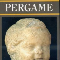 Libros de segunda mano: PÉRGAMO -EN FRANCÉS. Lote 32583065