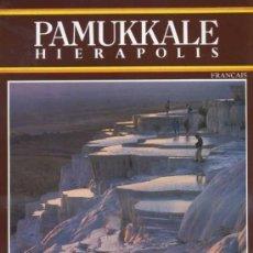 Libros de segunda mano: HIERÁPOLIS -EN FRANCÉS. Lote 32583115