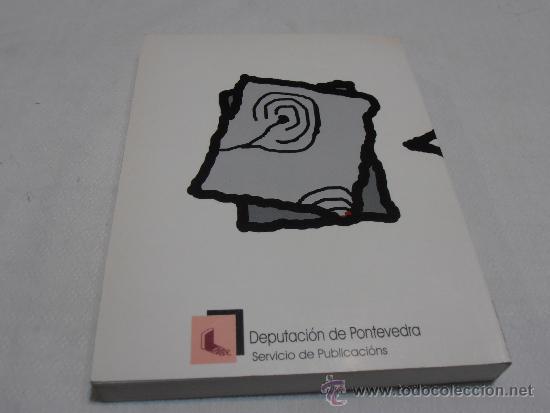 Libros de segunda mano: ARQUEOLOXIA DE GALICIA, BIBLIOGRAFIA - Foto 2 - 35722970