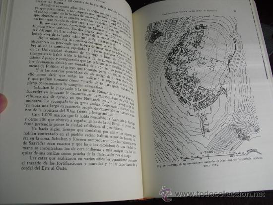 Libros de segunda mano: CADA PIEDRA ES UN MUNDO ARQUEOLOGIA ANTONIO ARRIBAS - Foto 2 - 36619285