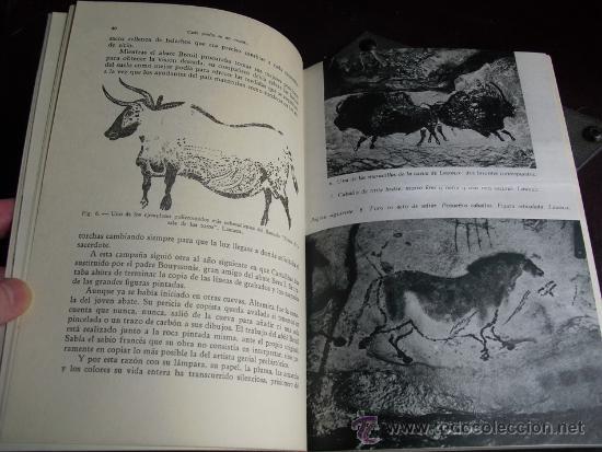 Libros de segunda mano: CADA PIEDRA ES UN MUNDO ARQUEOLOGIA ANTONIO ARRIBAS - Foto 3 - 36619285