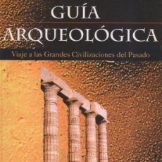 Libros de segunda mano: FOLIOGUIA ARQUEOLOGICA: GRECIA II. Lote 36791524