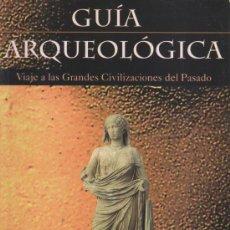 Libros de segunda mano: FOLIOGUIA ARQUEOLOGICA: GRECIA VI. Lote 129036358