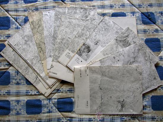 Libros de segunda mano: Carta arqueologica de Guipuzcoa + Carpeta con mapas. - Foto 3 - 37491105