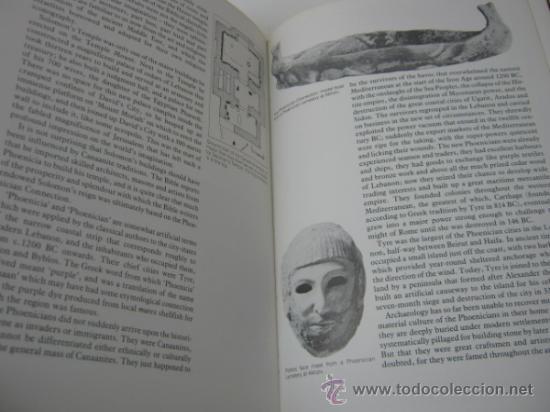 Libros de segunda mano: RARO - La Arqueologia en tierras de la Biblia - BBC - Magnus Magnusson - en ingles - Foto 3 - 37464561