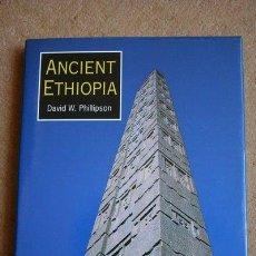 Libros de segunda mano: ANCIENT ETHIOPIA. DAVID W. PHILIPSON. . Lote 37552466