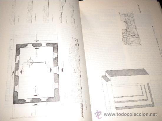 Libros de segunda mano: arqueologia de chinchero 1 y 2 arquitectura y ceramica / jose alcina franch, rivera, galvan, ramos.. - Foto 5 - 39187014