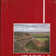 Libros de segunda mano: PEDRO PALOL, CLUNIA 0. STUDIA VARIA CLUNENSIA, 1991. Lote 39891946