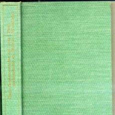 Libros de segunda mano: WESTHEIM : IDEAS FUNDAMENTALES DEL ARTE PREHISPÁNICO EN MÉXICO (1972). Lote 41287222