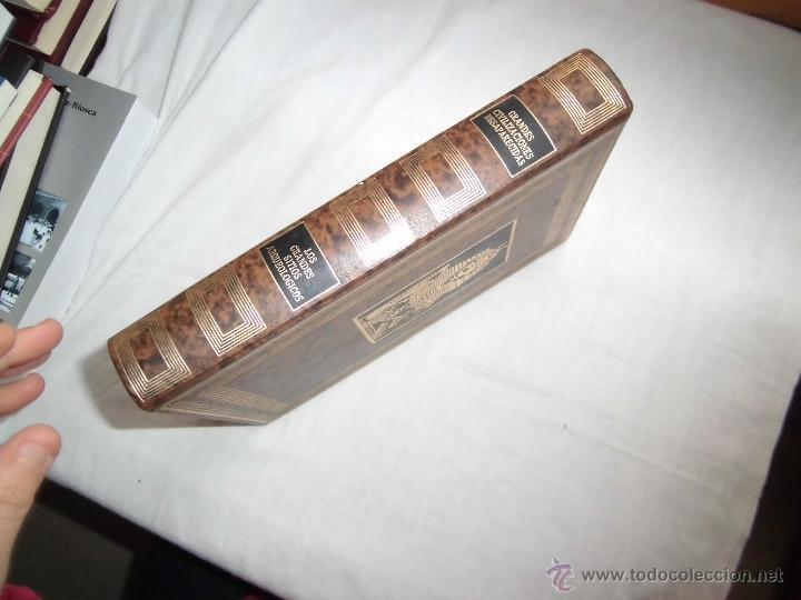 Libros de segunda mano: LOS GRANDES SITIOS ARQUEOLOGICOS.-ANNEQUIN-BAUDRY-DE GANS-VERBEEK.-CIRCULO AMIGOS DE LA HISTORIA 197 - Foto 2 - 41353425