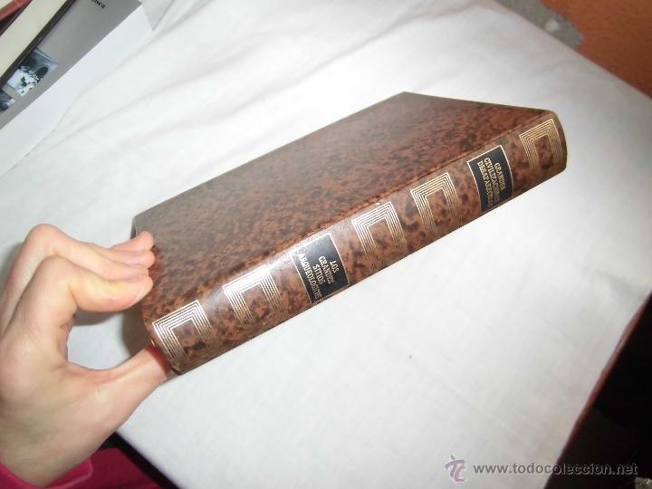 Libros de segunda mano: LOS GRANDES SITIOS ARQUEOLOGICOS.-ANNEQUIN-BAUDRY-DE GANS-VERBEEK.-CIRCULO AMIGOS DE LA HISTORIA 197 - Foto 7 - 41353425