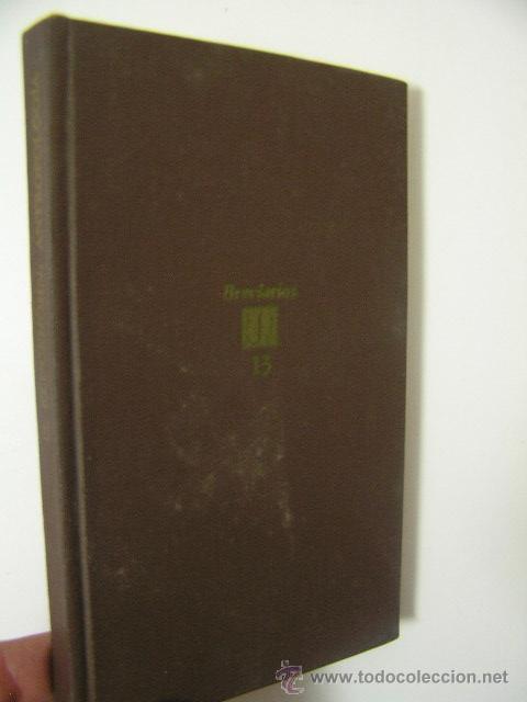 ANTROPOLOGIA,CLYDE KLUCKHOHN,1965,FONDO CULTURA ECONOMICA ED ,Nº 13, REF BREVIARIOS 2C4 (Libros de Segunda Mano - Ciencias, Manuales y Oficios - Arqueología)